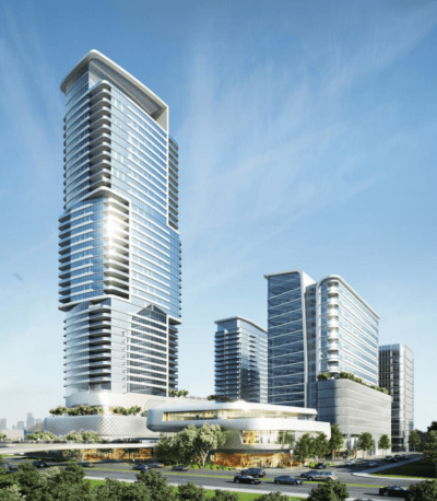 Houston Developer Ready To Dig Into River Walk Dcpartners